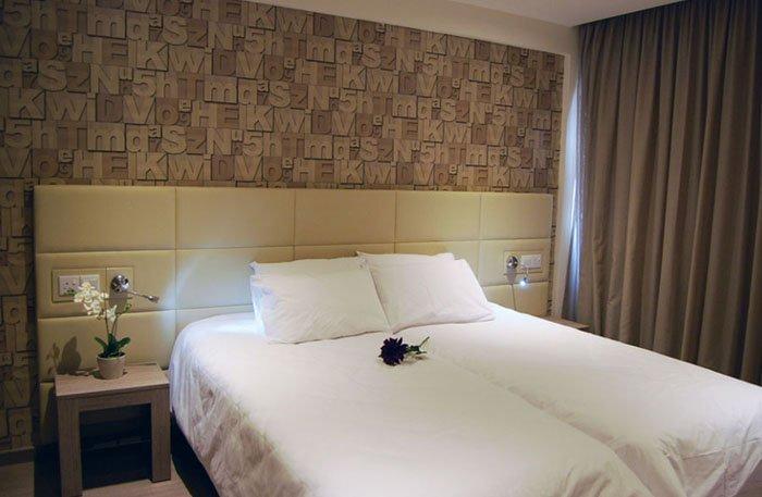 Фото отеля Melpo Antia Hotel Suites 4* (Мелпо Антия Отель Сьютс 4*)