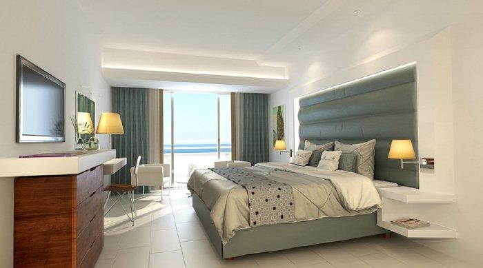 Фото отеля Sentido Cypria Bay Hotel 4* (Сентидо Киприя Бей Отель 4*)