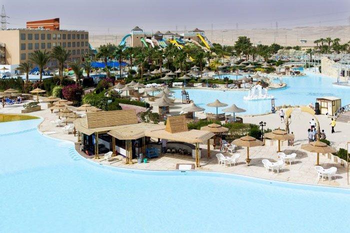Фото отеля Titanic Resort & Aqua Park 4* (Титаник Резорт энд Аквапарк 4*)
