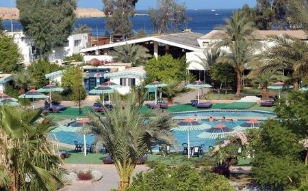 Фото отеля Ghazala Beach 4* (Газала Бич 4*)