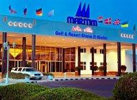 Фото отеля Maritim Jolie Ville Golf & Resort 5* (Маритим Джоли Вилли Гольф энд Резорт 5*)