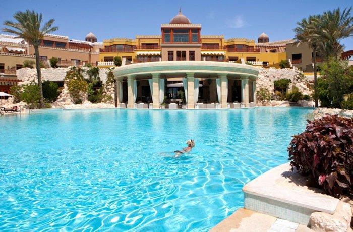 Фото отеля Makadi Spa 5* (Макади Спа 5*)