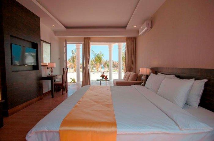 Фото отеля Dessole Sea Lion Beach Resort & Spa 4* (Дессоле Си Лион Бич Резорт энд Спа 4*)
