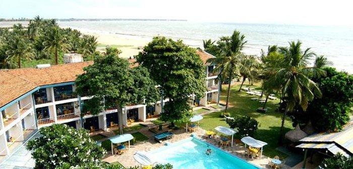 Фото отеля Camelot Beach Hotel 3* (Камелот Бич Отель 3*)