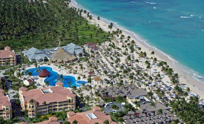 Фото отеля Luxury Bahia Principe Ambar Blue 5* (Лакшери Бахия Принцип Амбар Блю 5*)
