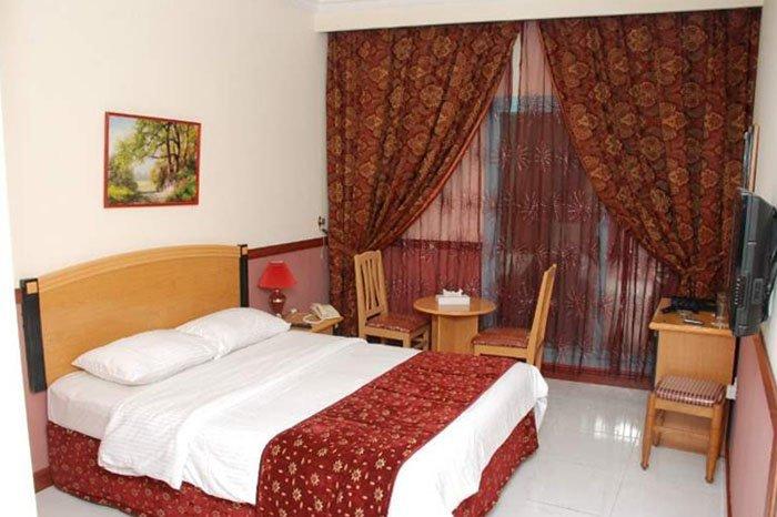 Фото отеля San Marco Hotel 2* (Сан Марко Отель 2*)