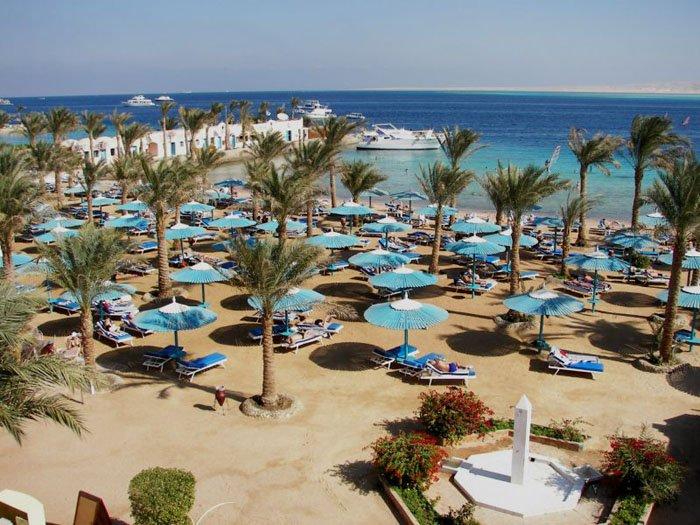 Фото отеля Le Pacha Resort 4* (Ле Паша Резорт 4*)
