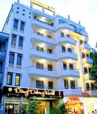 Фото отеля Indochine Hotel Nha Trang 2* (Индочин Отель Нячанг 2*