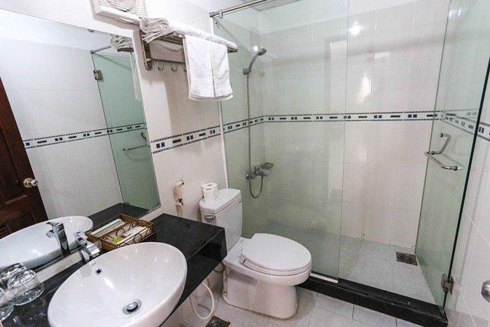 Фото отеля Victorian Nha Trang 3* (Викториан Нячанг 3*)