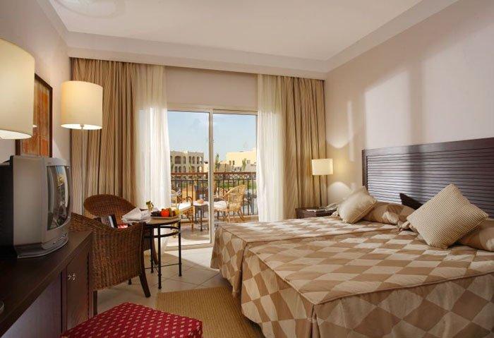 Номер Superior Room отеля Jaz Mirabel Park 5* (Джаз Мирабель Парк 5*)