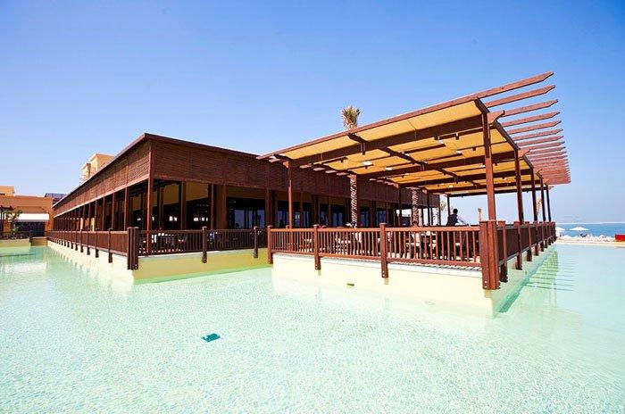 Фото отеля Rixos Bab Al Bahr 5* (Риксос Баб Аль Бахр 5*)
