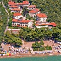 Фото отеля Portes Beach Hotel 4* (Портес Бич Отель 4*)