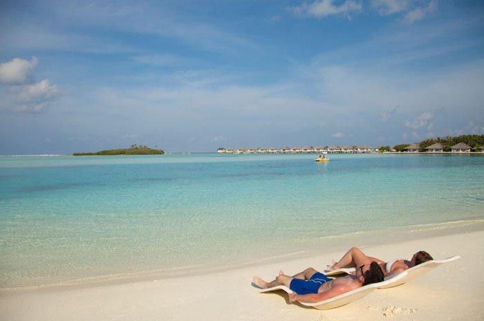 Фото отеля Cinnamon Dhonveli Maldives 4* (Синнамон Донвели Мальдивы 4*)