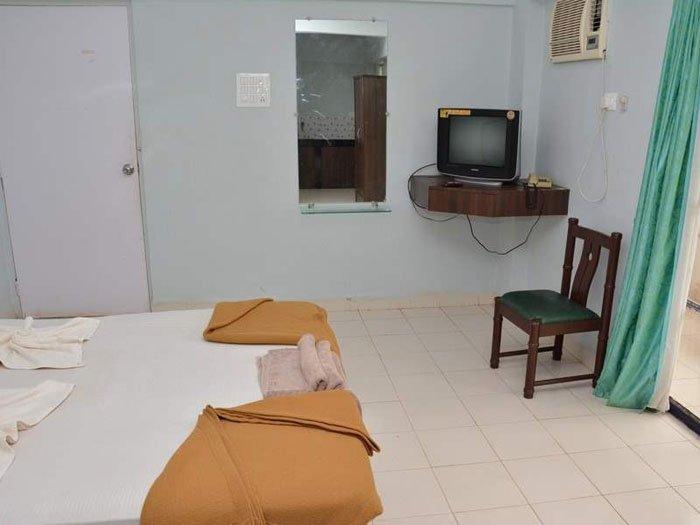 Фото отеля Resort Mello Rosa 3* (Резорт Мелло Роза 3*)
