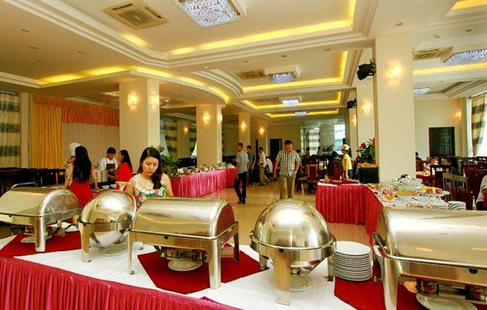 Фото отеля Chau Loan Hotel 3* (Чау Лоан Отель 3*)