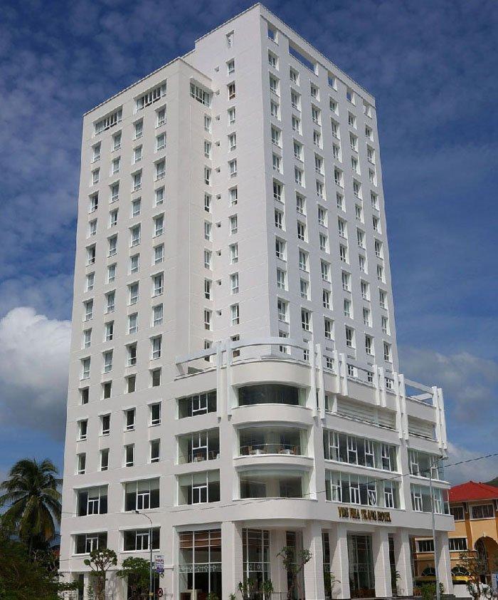 Фото отеля VDB Nha Trang Hotel 4* (ВДБ Нячанг Отель 4*)