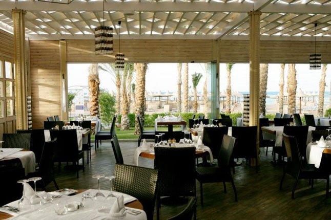 Фото отеля TUI Magic Life Sharm El Sheikh 5* (ТУИ Мэджик Лайф Шарм-эль-Шейх 5*)