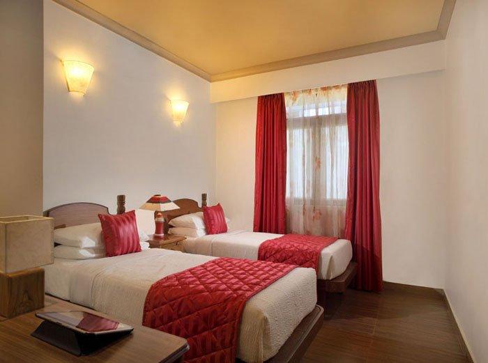 Фото отеля Royal Palms Resort 3* (Роял Палмс Резорт 3*)