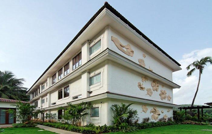 Фото отеля White Pearl Suites 4* (Вайт Перл Сьютс 4*)