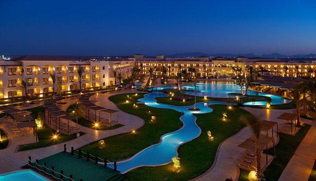 Фото отеля Jaz Bluemarine Resort 5* (Джаз Блюмарин Резорт 5*)