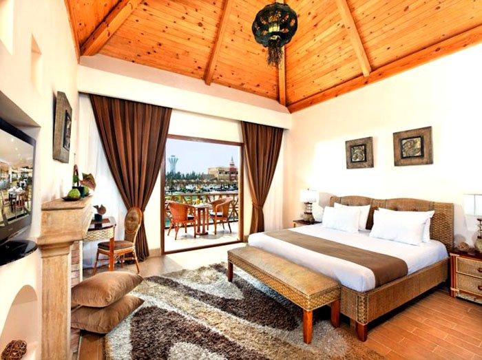 Фото отеля Aqua Blu Resort 4* (Аква Блю Резорт 4*)