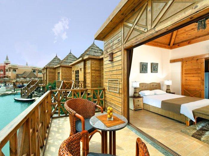 фото отеля бич альбатрос в хургаде