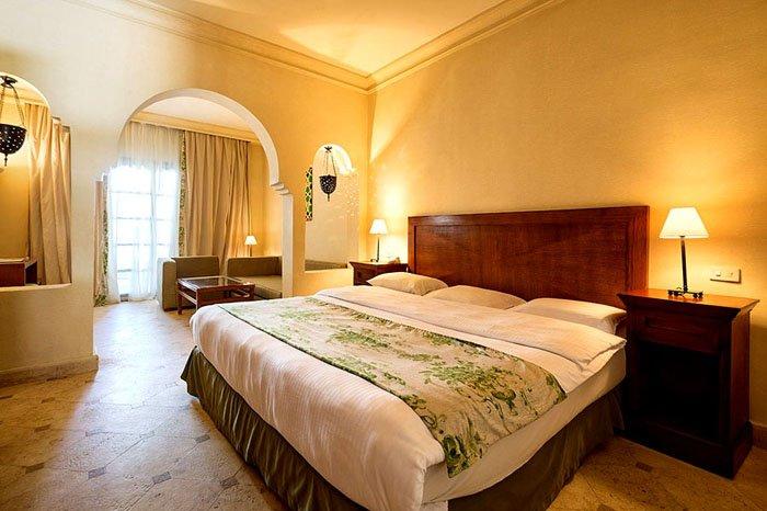 Отель Ghazala Gardens 4* (Газала Гарденс 4*)