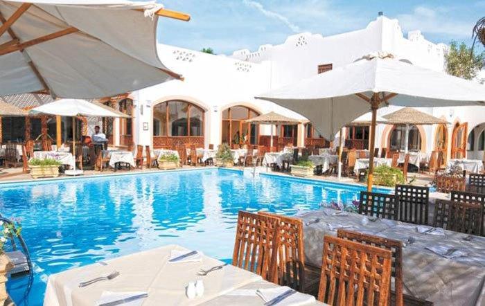Фото отеля Domina Coral Bay Sultan 5* (Домина Корал Бей Султан 5*)