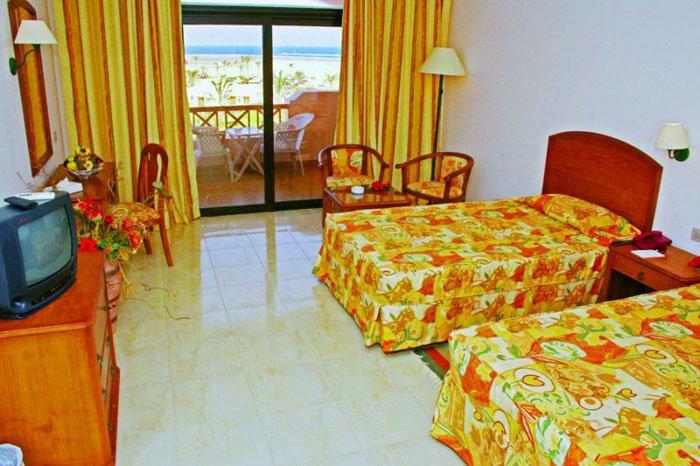Фото отеля Elphistone Resort Marsa Alam 4* (Эльфистон Резорт Марса Алам 4*)