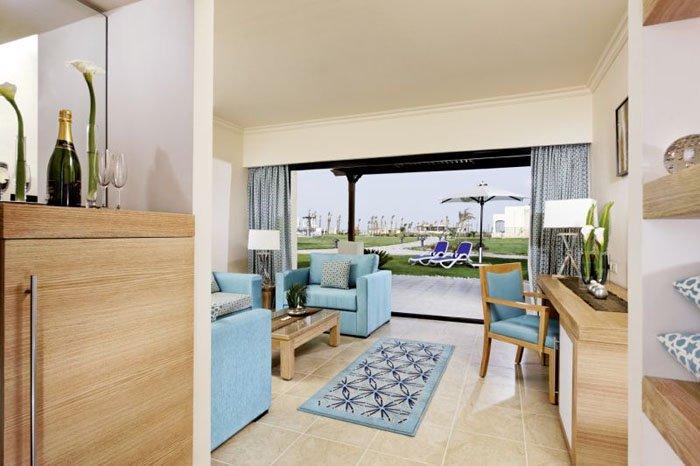 Фото отеля Movenpick Soma Bay Resort 5* (Мовенпик Сома Бей Резорт 5*)