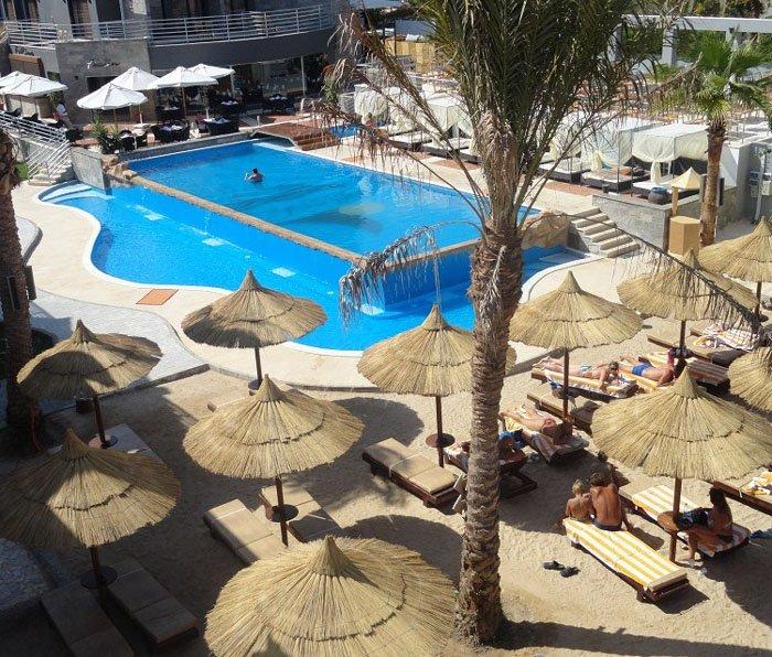Фото отеля Premium Beach Resort 4* (Премиум Бич Резорт 4*)