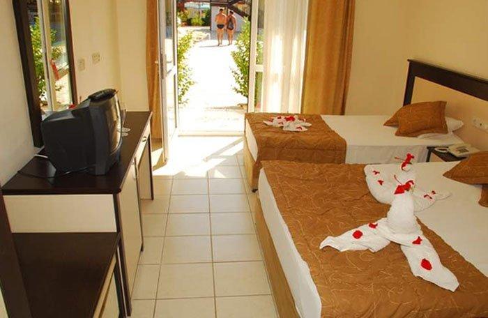 Фото отеля Sun Club Hotel 4* (Сан Клаб Отель 4*)