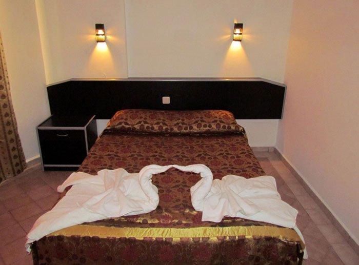 Фото отеля Gold Twins Suit Hotel 3* (Голд Твинс Сьют Отель 3*)