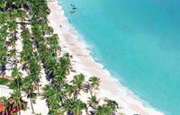 Фото - Пляж Баваро Бич (Пунта-Кана, Доминикана)