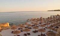 Пляж отеля Dessole Nesco Waves 4*