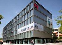 Самый модный отель в мире - CitizenM
