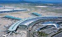 Аэропорт Сеула (Южная Корея)