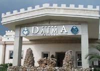 Фото отеля Daima Resort 5* (Дайма Резорт 5*)