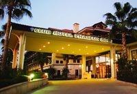 Фото отеля Club Hotel Phaselis Rose 5* (Клуб Отель Фазелис Роуз 5*)