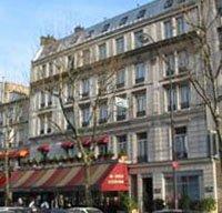 Фото отеля Hotel de Paris 2* (Отель де Пари 2*)