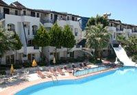 Фото отеля Side Iona Hotel 3* (Сиде Иона Отель 3*)