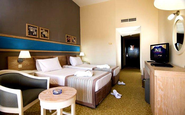 Фото отеля Euphoria Excelsior Hotel 4* (Эйфория Эксельсиор Отель 4*)