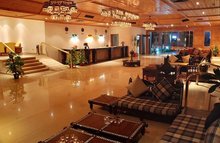 Фото отеля Falcon Naama Star 3* (Фалькон Наама Стар 3*)