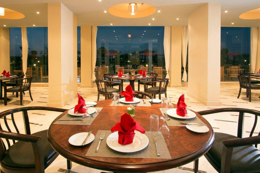 Фото отеля Mirage Aqua Park & Spa 5* (Мираж Аквапарк энд Спа 5*)