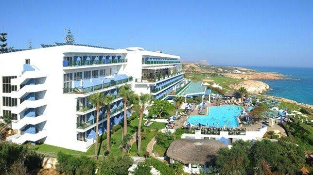 Фото отеля Atlantica Club Sungarden Beach 4* (Атлантика Клуб Сангарден Бич 4*