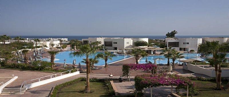 Фото отеля Sharm Reef Hotel 4* (Шарм Риф Отель 4*)