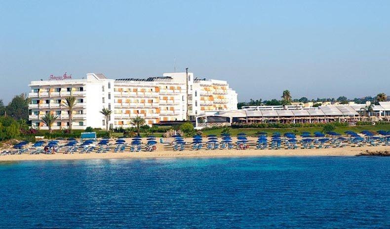 Фото отеля Asterias Beach 4* (Астериас Бич 4*)