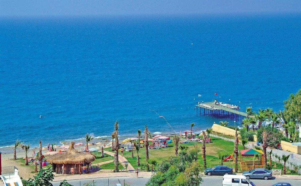 Фото отеля Nox Inn Beach Resort & Spa 5* (Нокс Ин Бич Резорт энд Спа 5*)