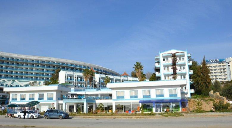 Фото отеля Club Eva Hotel 4* (Клуб Ева Отель 4*)