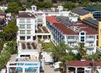 Фото отеля Onkel Hotels Beldibi Resort 5* (Онкель Отель Бельдиби Резорт 5*)